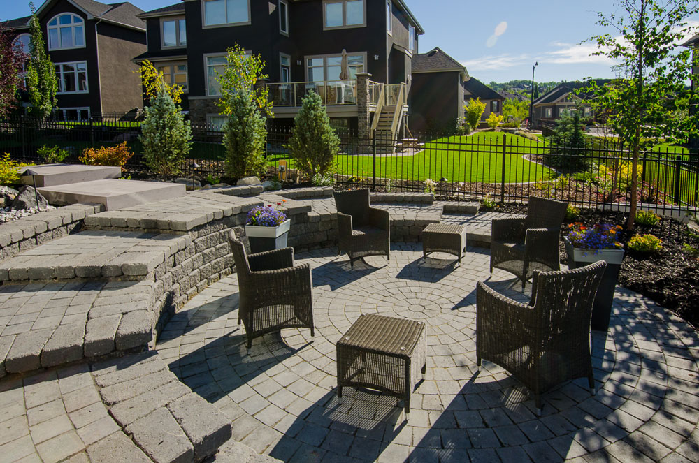 Come Take A Peak Inside Our Gallery Of Landscape Design Ideas Residential Landscaping And Company Featured Projects Throughout Calgary