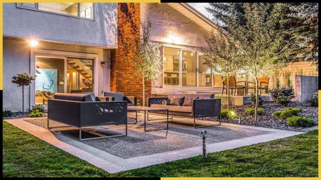 Residential Concrete Contractors Calgary
