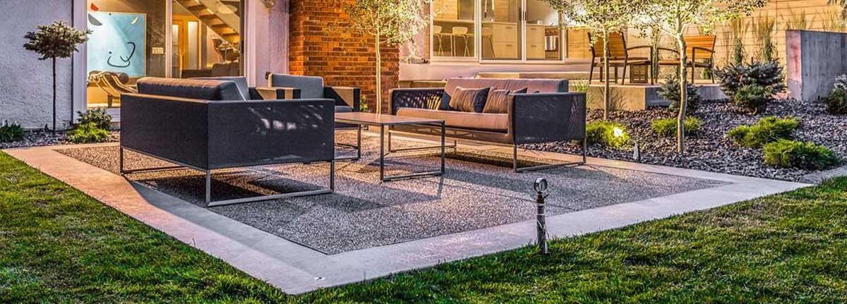 Residential Masonry Contractor: Residential Concrete Contractors Calgary
