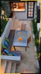 Backyard Landscaping Ideas for small yard calgary