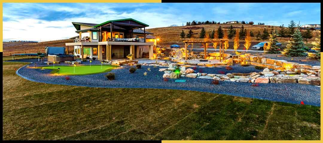 Best Calgary Landscaping Company