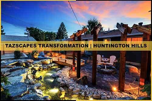 Huntington Hills
