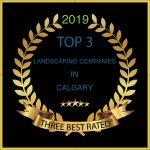Landscaping Calgary TBR 2019